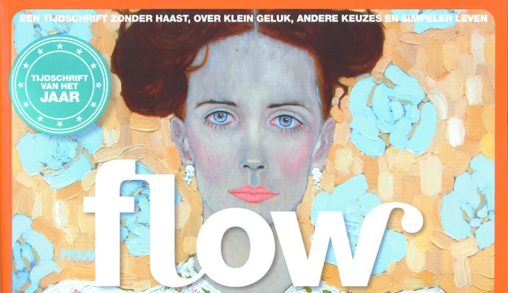 Hamamdoeken van HappyTowels.nl staan in de Flow!