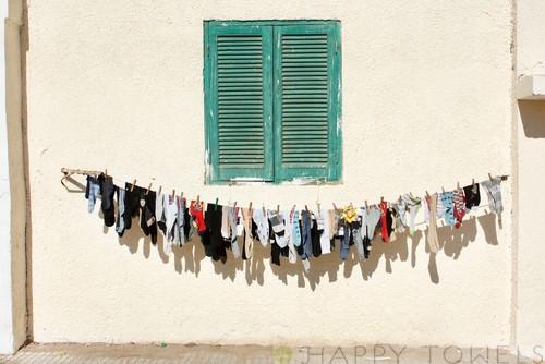 hamamdoek kopen voor je vakantie (Courtesy of Stockphoto)