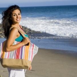 Het strandlaken-seizoen komt eraan. Ben jij klaar voor strandweer?