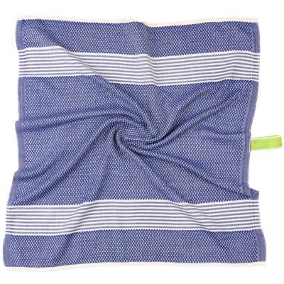 Keukenhanddoek | bamboe donkerblauw | prijs per twee