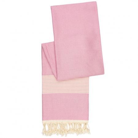 pastel-roze-hamamdoek-staand